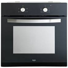 Bush DHBSOB Built In Single Electric Oven - Black