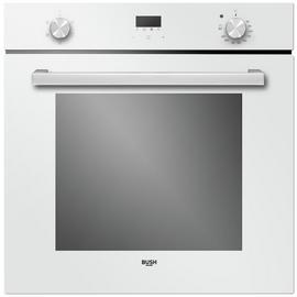 Bush RLWFO Built In Single Electric Oven - White