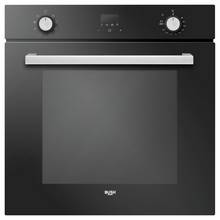 Bush LSBPMO Built In Single Electric Oven - Black