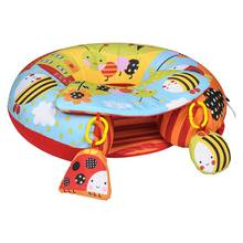 Redkite Sit Me Up Garden Gang Inflatable Ring Baby Seat