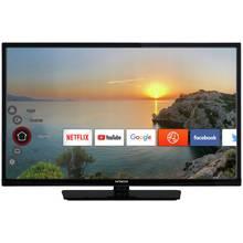 Hitachi 32 Inch Smart HD Ready TV / DVD Combi