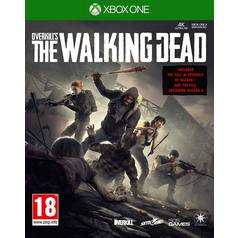 Overkills The Walking Dead Xbox One Pre-Order Game