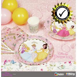 Disney Princess Premium Party Pack