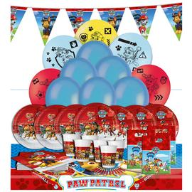 PAW Patrol Ultimate Extra Party Pack for 24 Guests