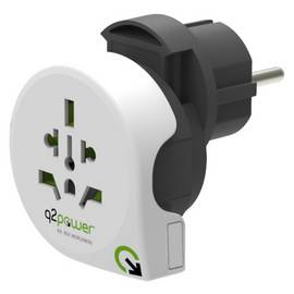Power Adapters | Travel Adapters | Argos
