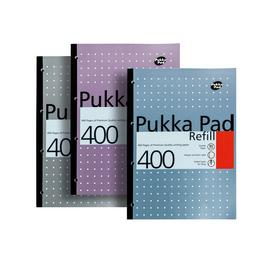 Pukka Pads A4 Refill Pad - Pack of 5