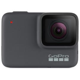 GoPro HERO7 Silver CHDHC-601-RW Action Camera