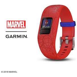 Garmin Vivofit Jr 2 Spider-Man Kids Fitness Tracker