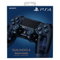 PS4 DualShock 4 Wireless 500 Million Edition Controller