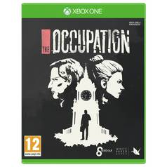 The Occupation Xbox One Pre-Order Game