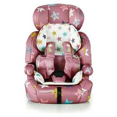 Cosatto Zoomi Group 123 Anti-Escape Car Seat - Happy Stars