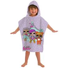 LOL Surprise Theatre Club Hooded Poncho