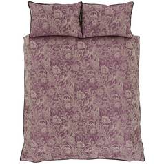 Catherine Lansfield Regal Jacquard Bedding Set – Kingsize