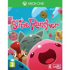 Slime Rancher Xbox One Game