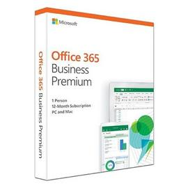 Microsoft Office 365 Premium for Business