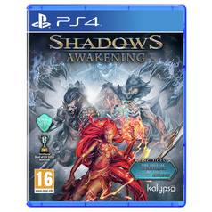 Shadows Awakening PS4 Game