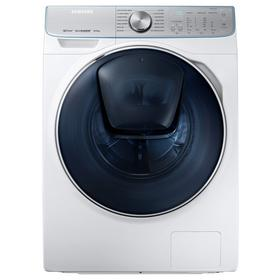 Samsung WW10M86DQOA 10KG 1600 Spin Washing Machine - White