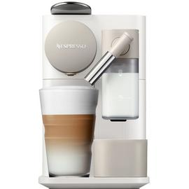Nespresso by De'Longhi Latissima One Pod Coffee Machine -Wht