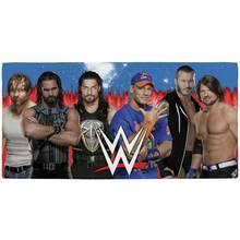 WWE Raw VS Smackdown Towel