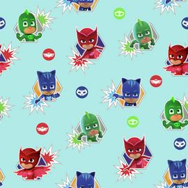 PJ Masks Heroes Wallpaper