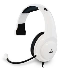 4Gamers PRO4-Mono PS4 Headset - White