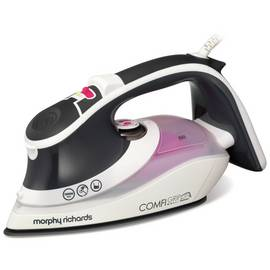 Morphy Richards 301020 ComfiGrip Steam Iron