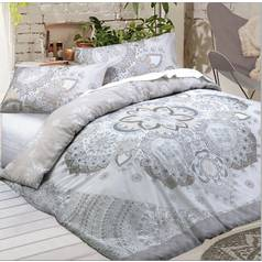 Argos Home Celestrial Mandala Bedding Set - Superking
