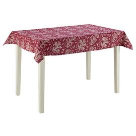 Argos Home Rural Retreat Tablecloth - Red