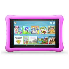 Amazon Fire 8 Kids Edition 8 Inch 32GB Tablet - Pink
