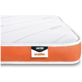 JAY-BE Open Coil Foam Free Toddler Mattress
