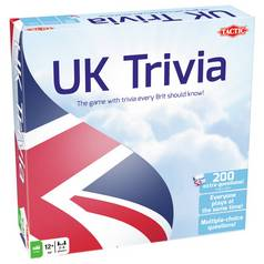 Tactic Games UK Trivia