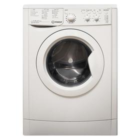 Indesit IWC91252ECO 9KG 1200 Spin Washing Machine - White