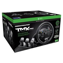 Thrustmaster TMX Pro-Force Racing Wheel - Xbox One/PC