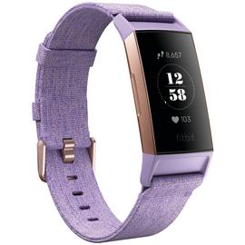 Fitbit Charge 3 Special Edition Smart Watch
