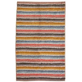 Argos Home Bright Stripe Bath Mat