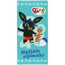 Bing Bunny Splish Splash Towel
