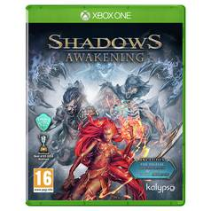 Shadows Awakening Xbox One Game