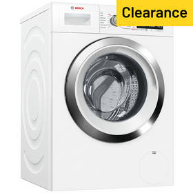 Bosch WAW325H0GB 9KG 1600 Washing Machine - White