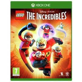 Lego Xbox One Games Argos