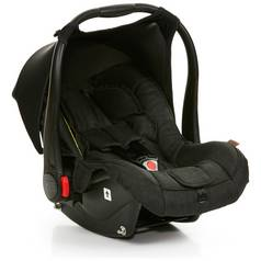 ABC Design Hazel Infant Car Seat 0+ inc. Adaptors - Piano