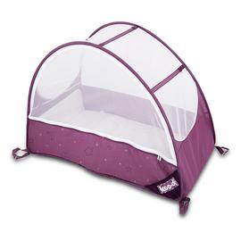 Koo-Di Pop-Up Bubble Travel Cot - Gum Drop