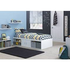 Kid S Beds Children S Bunk Cabin Amp Mid Sleeper Beds Argos
