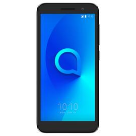 EE Alcatel 1 Mobile Phone - Black