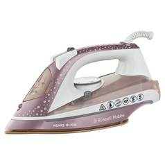 Russell Hobbs 23972 Pearl Glide Steam Iron