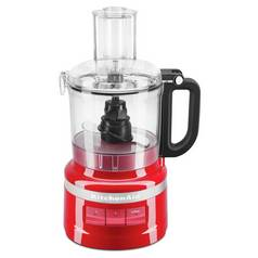KitchenAid 5KFP0719BER 1.7L Food Processor - Red