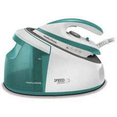 Morphy Richards 333203 Speed Steam Steam Generator