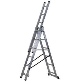 Abru 4 in 1 Combination Ladder
