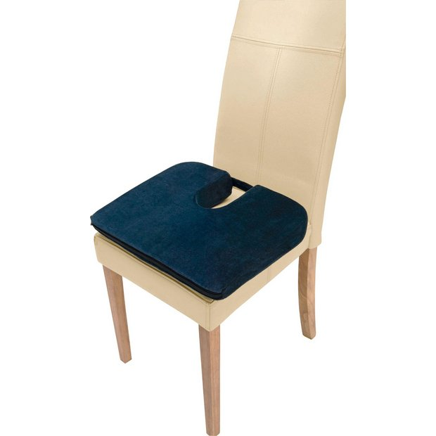 Buy Wedge Coccyx Cushion Support Cushions And Pads Argos