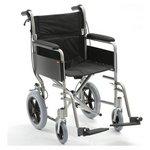 more details on Lightweight Aluminium Transit Wheelchair.