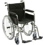 more details on Lightweight Aluminium Self Propelled Wheelchair.